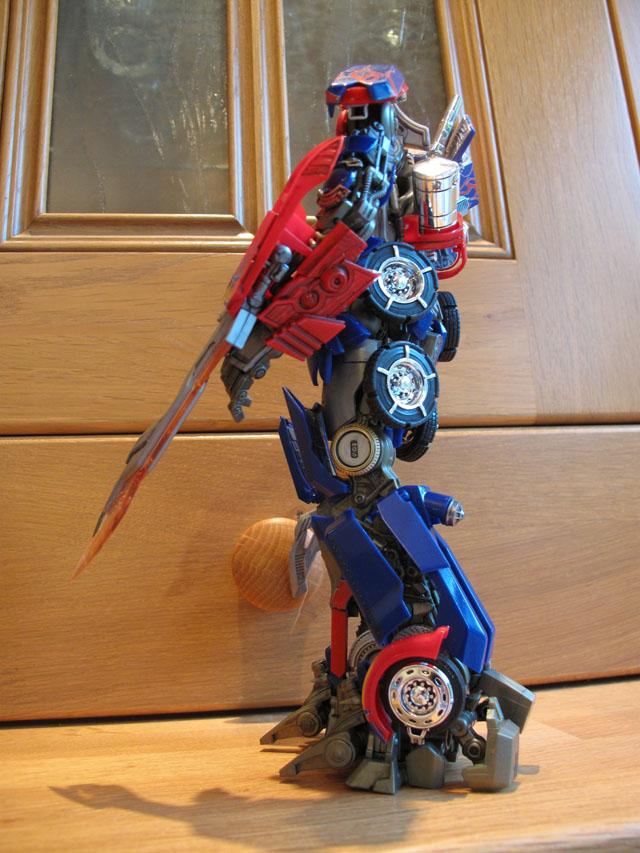 Headless Prime