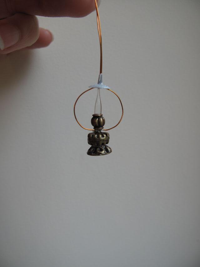 Bordello lanterns