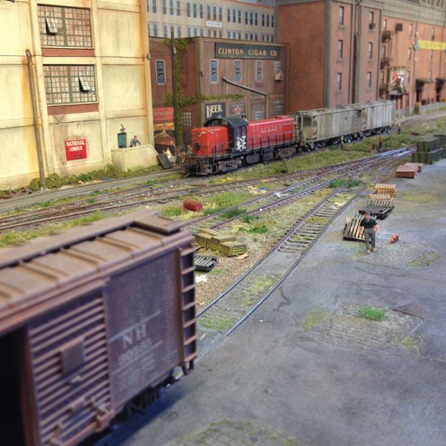 59th & Rust