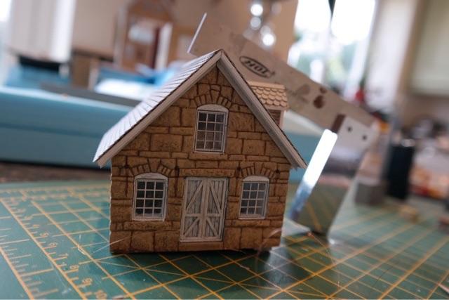 Roof trim