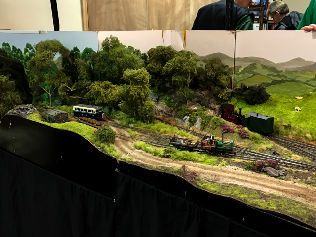 Mill End at Solihull MRC 2015