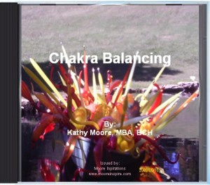 Another great form of color healing is through chakra balancing