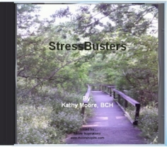 stress busters cd