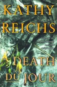 Image result for death du jour kathy reichs francais