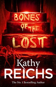 Bones of the Lost (UK)