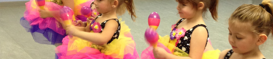 dance classes from 2 years at kathys dancenter in clementon nj