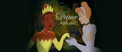 Princess Dance Camp 2021