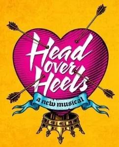 Head Over Heels Teaser