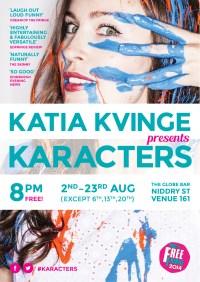 Edinburgh Fringe 2014