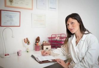 Katia Marilungo Psicoterapeuta