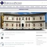 sito tribunale eclesiastico piceno
