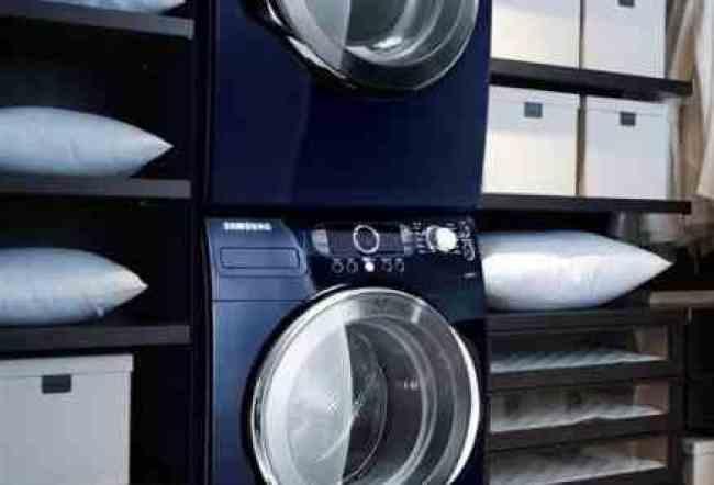 Εγκατάσταση πλυντήρια ρούχων και πιάτων