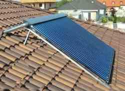 Τύποι των ηλιακών συλλεκτών-2