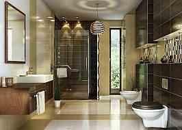 Εγκατασταση και Επισκευή Υδραυλικά πολυτελές μπάνιο ΥΔΡΑΥΛΙΚΟΣ ΑΘΗΝΑ