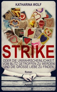 Katharina Wolf Strike Rezension