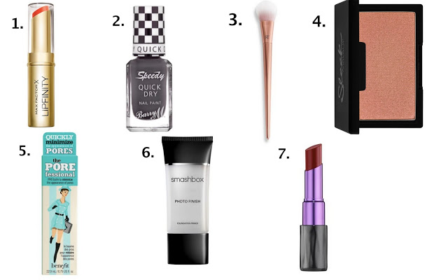 September Beauty Wishlist!