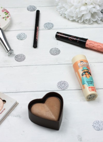 Summer Makeup Essentials!