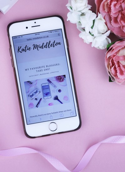My Favourite Bloggers: Take Two!