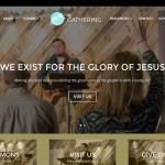 The Gathering Church-Churches using the Divi Wordpress Theme