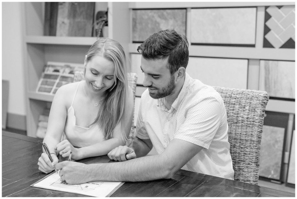 Life Lately We're Building a House | Katie & Alec Photography Best Wedding Photographers in Birmingham Alabama1