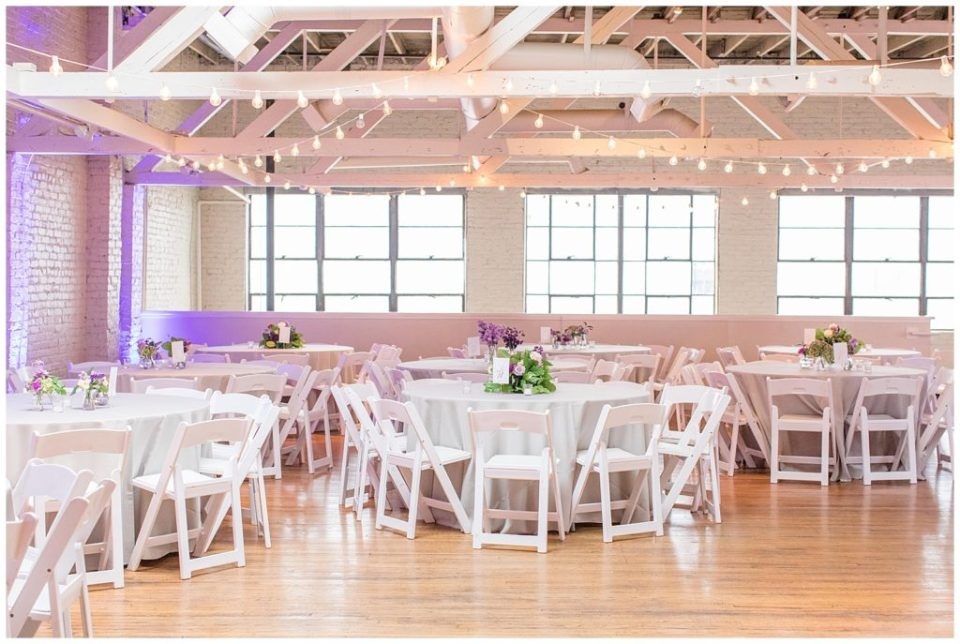 Birmingham, Alabama Wedding Ceremony & Reception Venues Bridge Street Gallery & Loft
