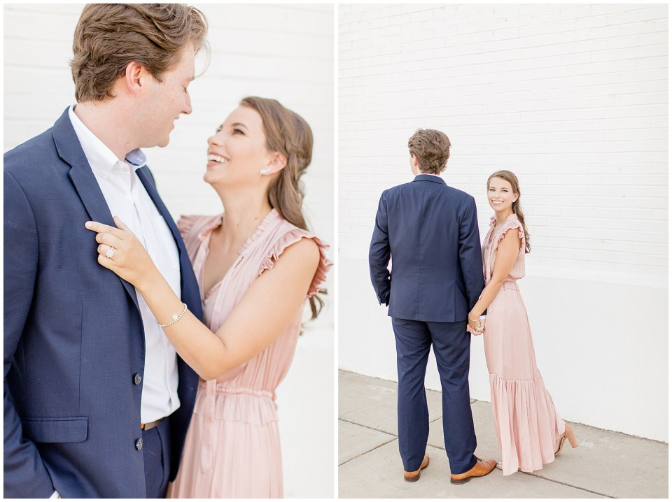 Katherine & Tim's Engagement Session