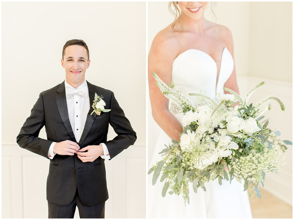 Birmingham, Alabama Wedding Photographers - Church of the Highlands Chapel Wedding & Iron City Reception13