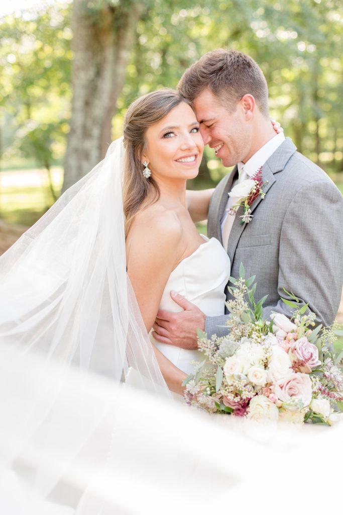 Mathew's Manor Wedding for Sydney & Evan - Birmingham, Alabama wedding photographers Katie & Alec Photography