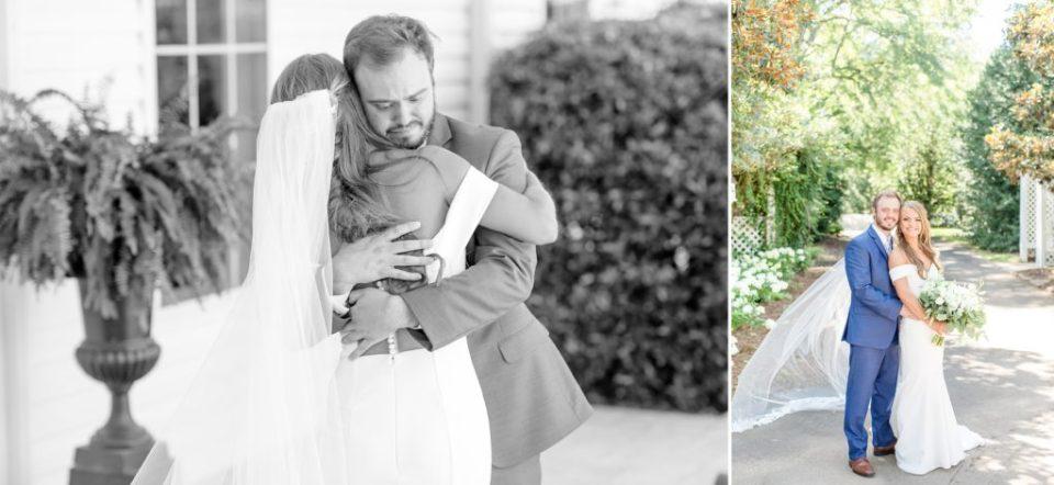 Birmingham, Alabama Wedding Photographers Best of 20 Katie & Alec Photography