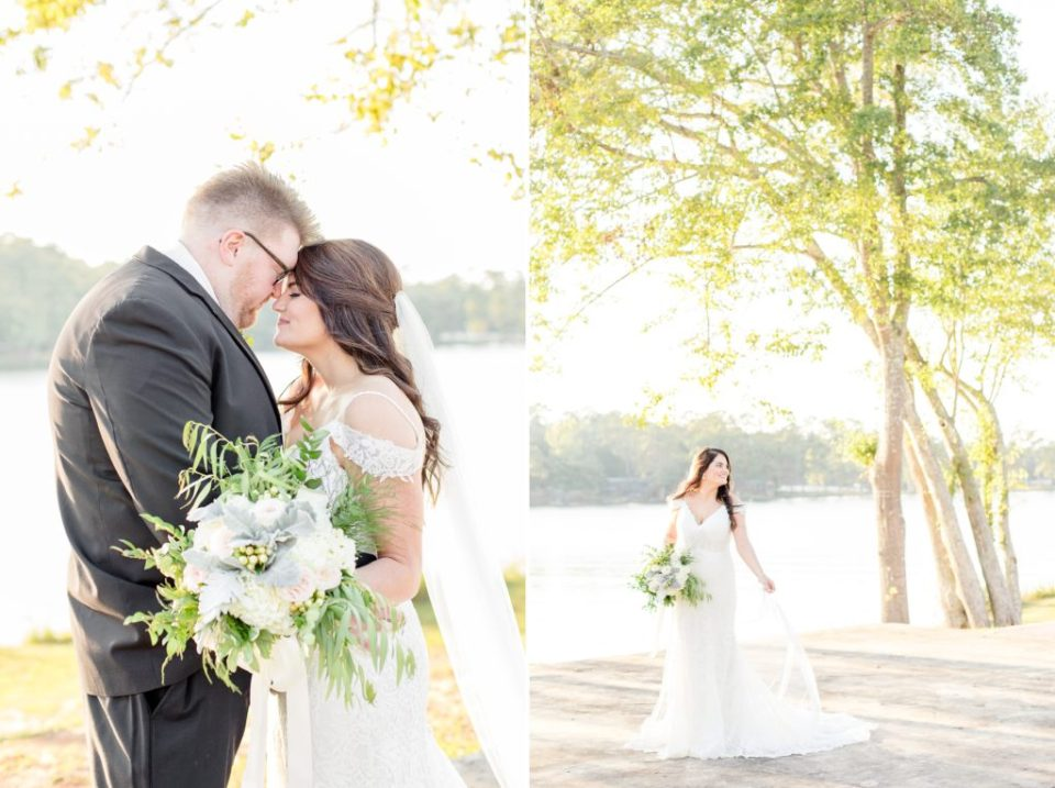 New Water Farms Wedding - Birmingham, Alabama Wedding Photographers Katie & Alec Photography