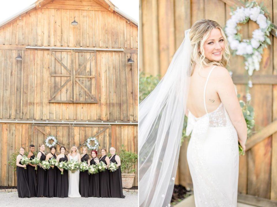 Mallard Oaks Farm Wedding | Katie & Alec Photography - Birmingham, Alabama Wedding Photographers