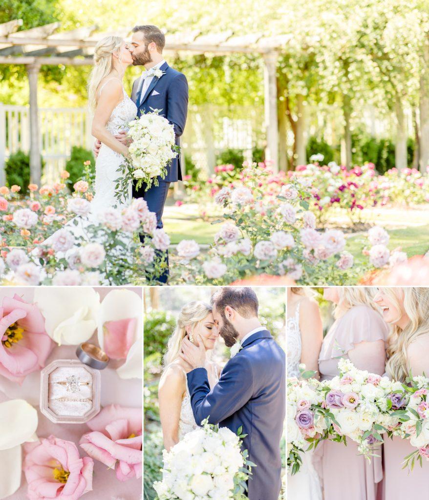Blog Main Image - Florentine Building Wedding in Birmingham
