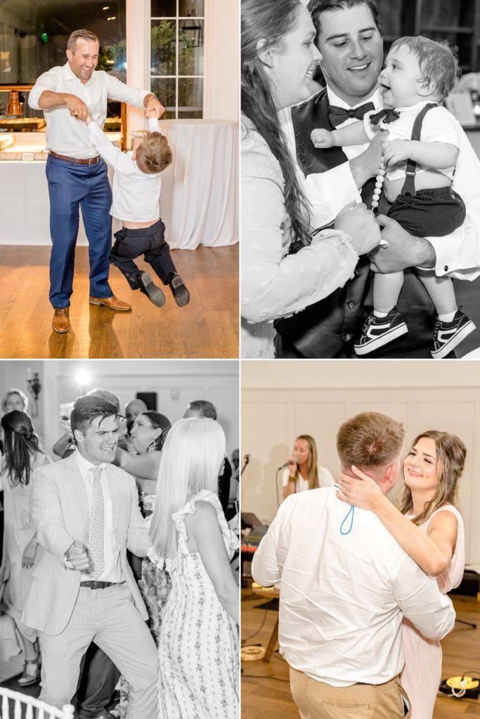 Hamilton Place at Pursell Farms Spring Wedding for Ashley & Chase | Birmingham, Alabama Wedding Photographers Katie & Alec Photography