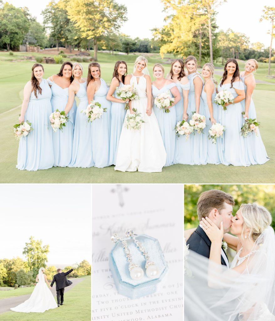 Blog Header Image Vestavia Country Club Wedding for Laura Kathryn & Brock - Birmingham, Alabama Wedding Photographers Katie & Alec Photography