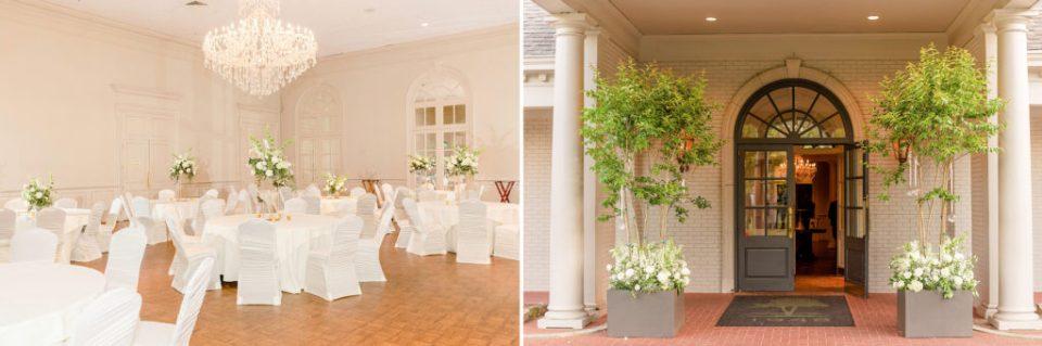 20 Birmingham Wedding Ceremony & Reception Venues - Vestavia Country Club Wedding
