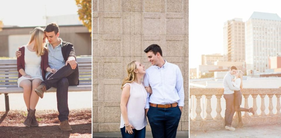 A Letter to My Husband on Our seventh Anniversary - Katie & Alec Photography
