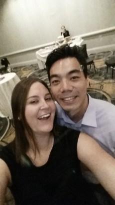 Alyssa & Glenn's Wedding 2015