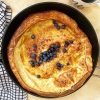 Sweet Dutch Baby