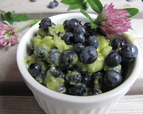 Rhapsody inBlueberries