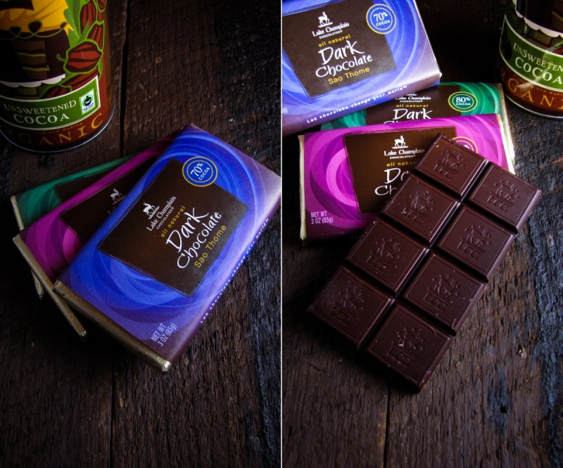 Lake Champlain Chocolate Giveaway