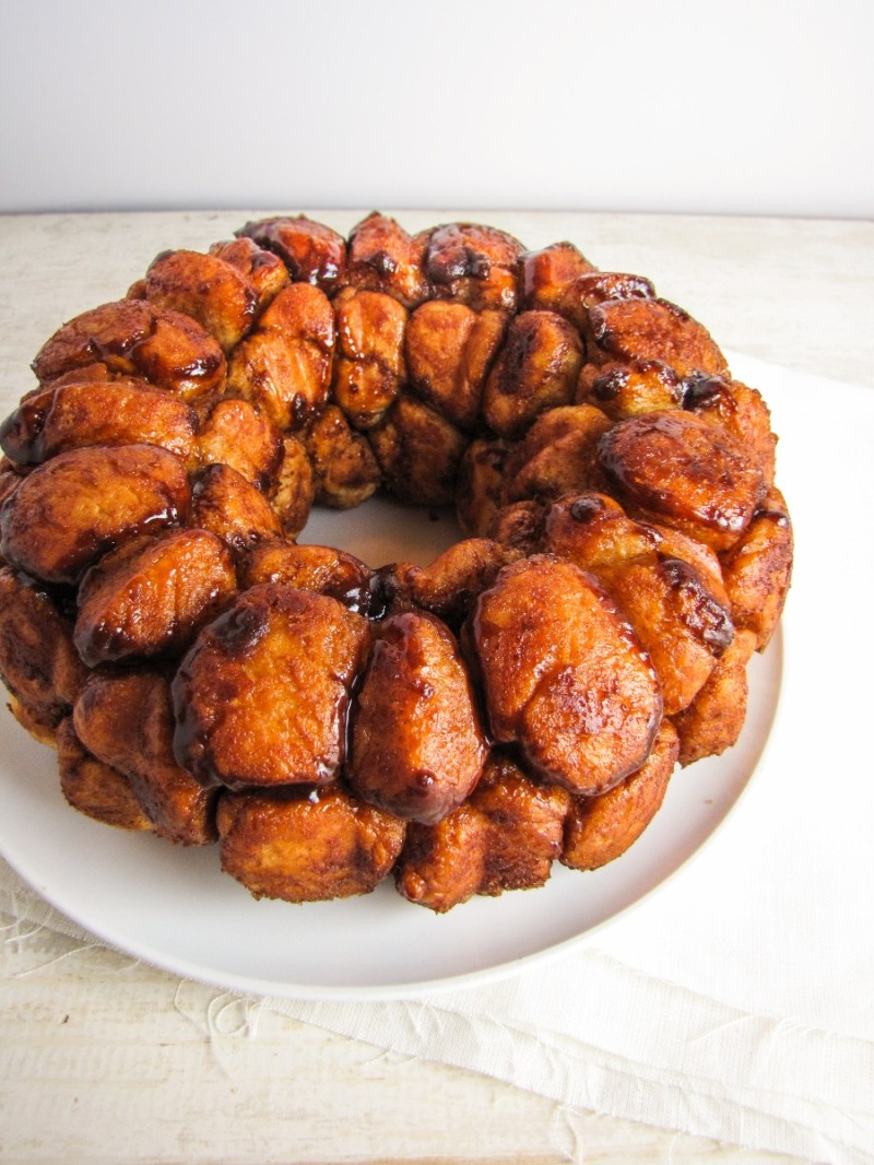 Monkey Bread {Katie at the Kitchen Door}