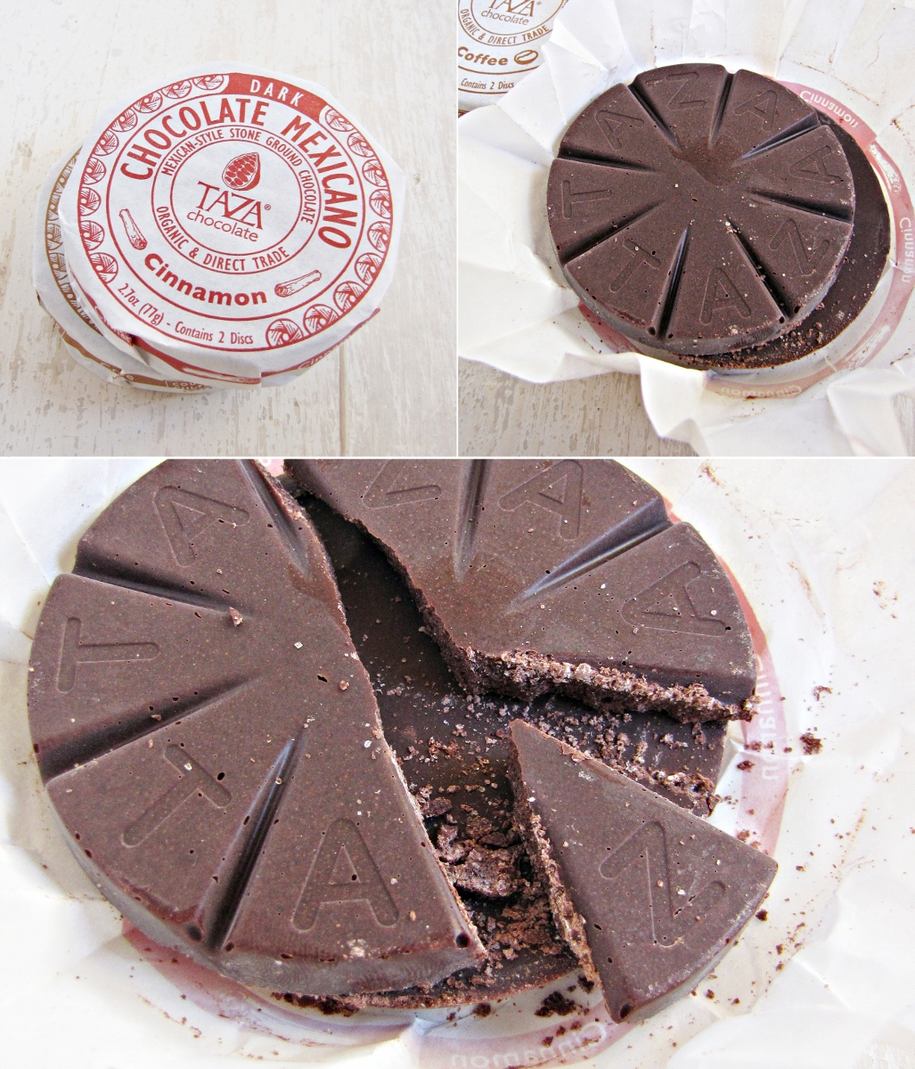 Taza Chocolate Giveaway and Mayan Chocolate Mousse - Katie at the ...