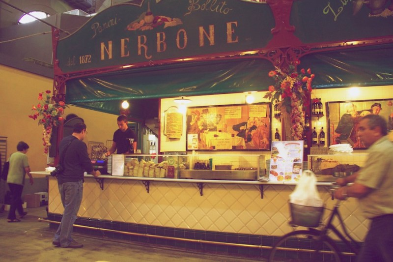 Nerbone, in Florence
