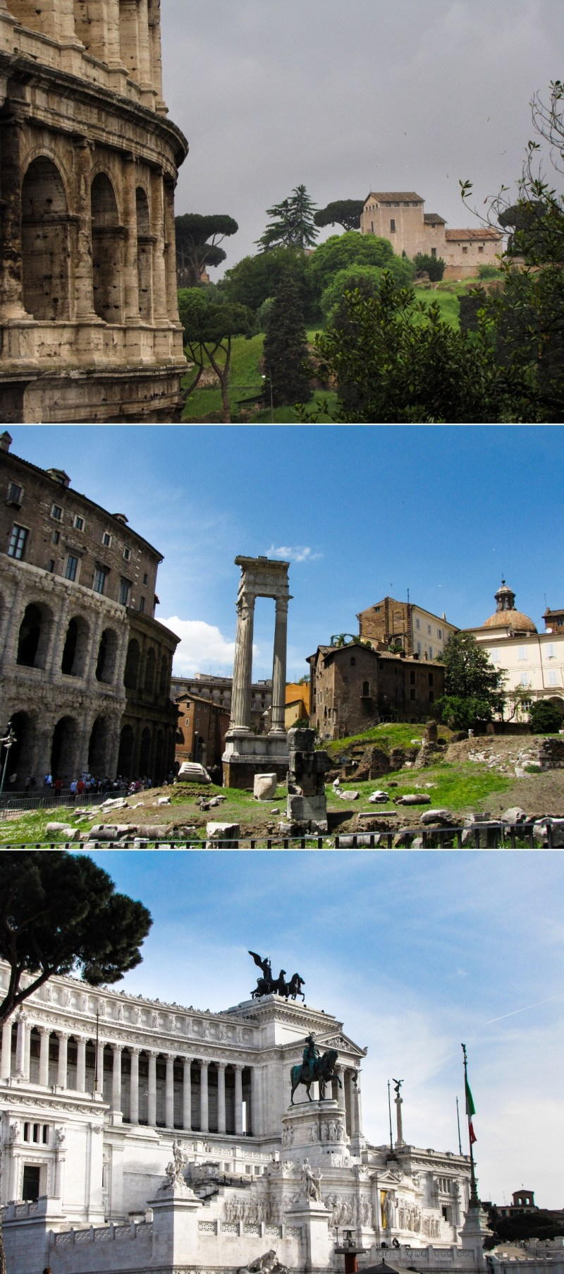 Sights of Rome