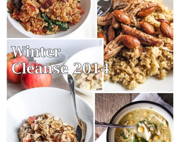 Winter Cleanse 2014: Week Two