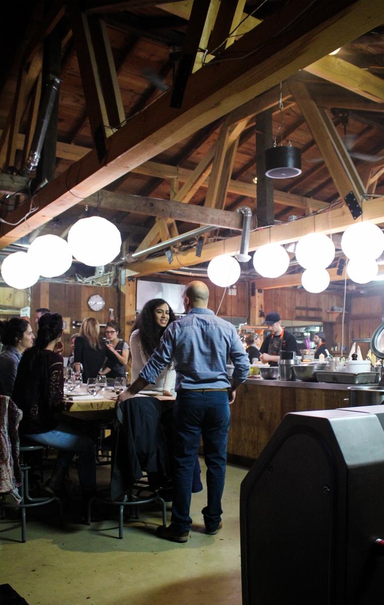 Montreal Travelogue: Cabane a Sucre au Pied de Cochon {Katie at the Kitchen Door}
