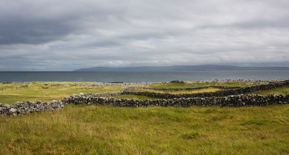 Ireland Travelogue - Inisheer, Aran Islands {Katie at the Kitchen Door}