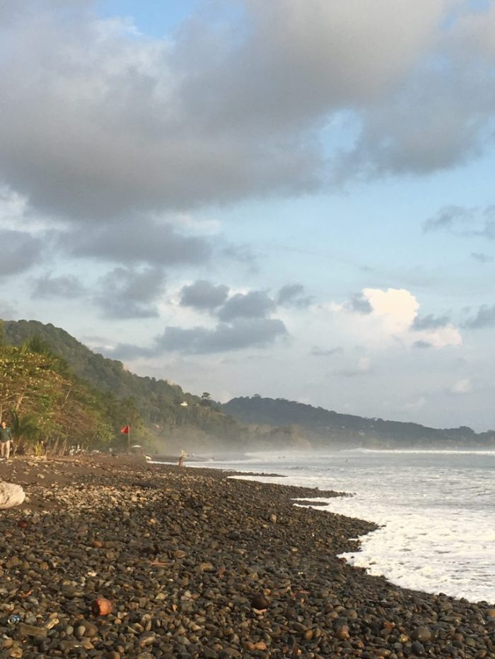 Dominical, Costa Rica {Katie at the Kitchen Door}