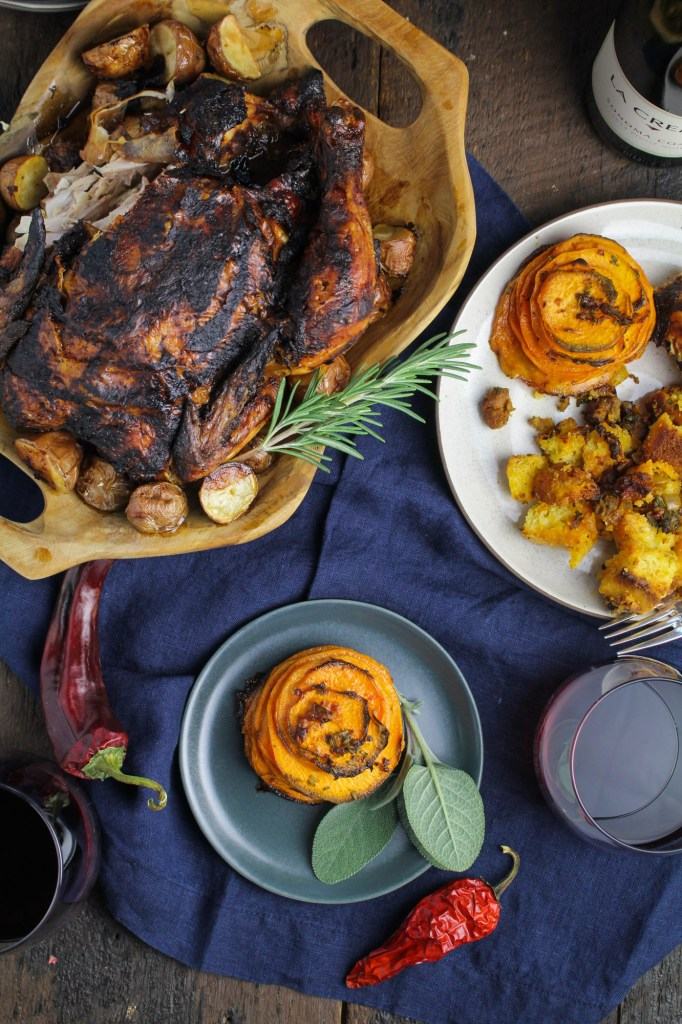 Latin-Inspired Thanksgiving