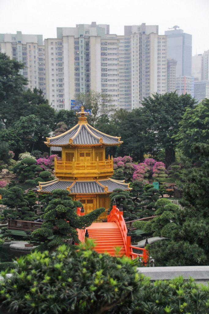 Yellow Door Kitchen Hong Kong